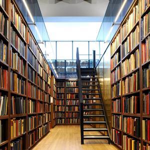 Библиотеки Сретенска