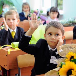 Школы Сретенска