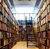 Библиотеки в Сретенске